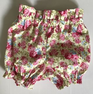Baby Paper Bag Pants