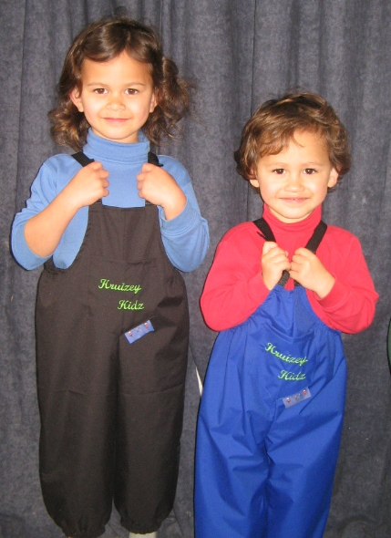 The two little models
