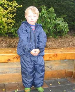 Lined Waterproof Pants 8/9, 9/10, 10/11 & 11/12 yrs
